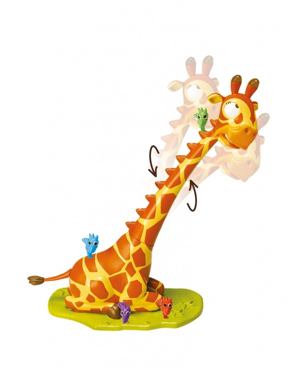 Электронная игра Splash Toys Жираф фото 3