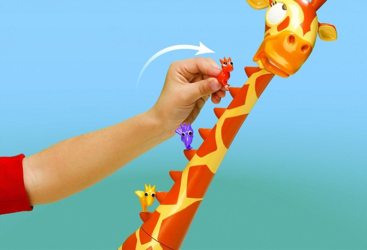 Электронная игра Splash Toys Жираф фото 4