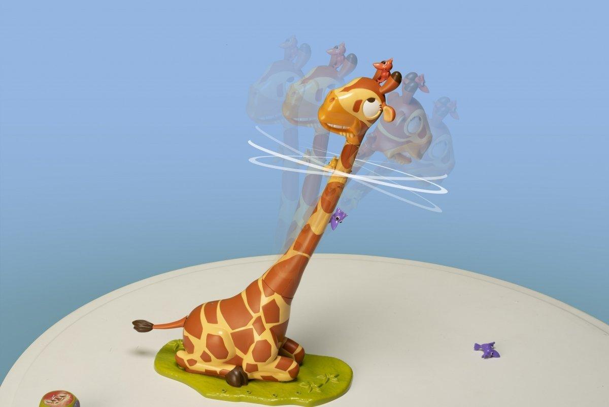 Электронная игра Splash Toys Жираф фото 6