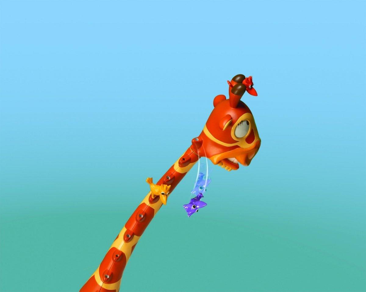Электронная игра Splash Toys Жираф фото 7