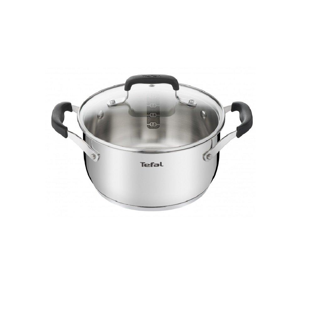 Набор посуды Tefal Cook & Cool 6 предметов (E493S674) фото