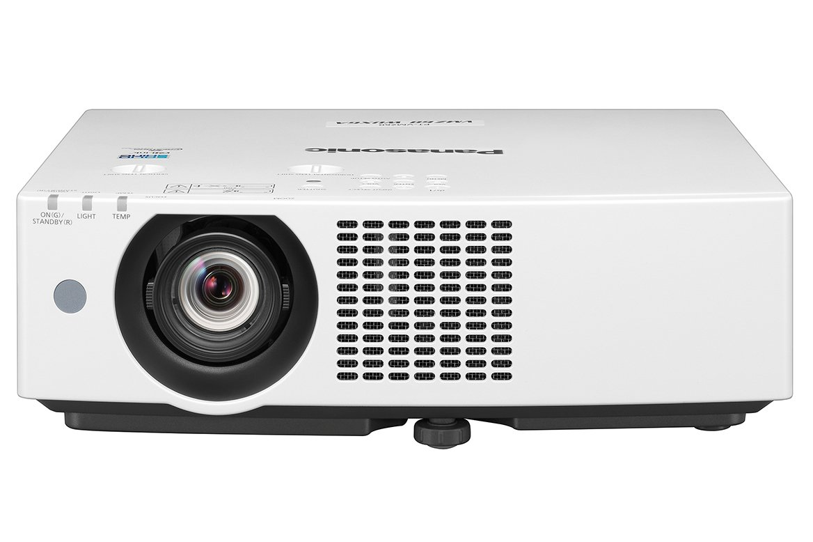 Проектор Panasonic PT-VMZ60 (3LCD, WUXGA, 6000 ANSI lm, LASER) (PT-VMZ60) фото
