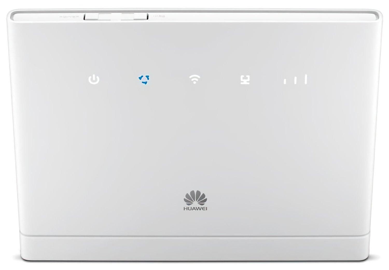 4G WiFi роутер HUAWEI B315s-22 (51060EGE) фото3