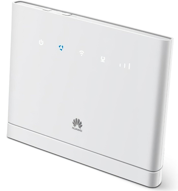4G WiFi роутер HUAWEI B315s-22 (51060EGE) фото4