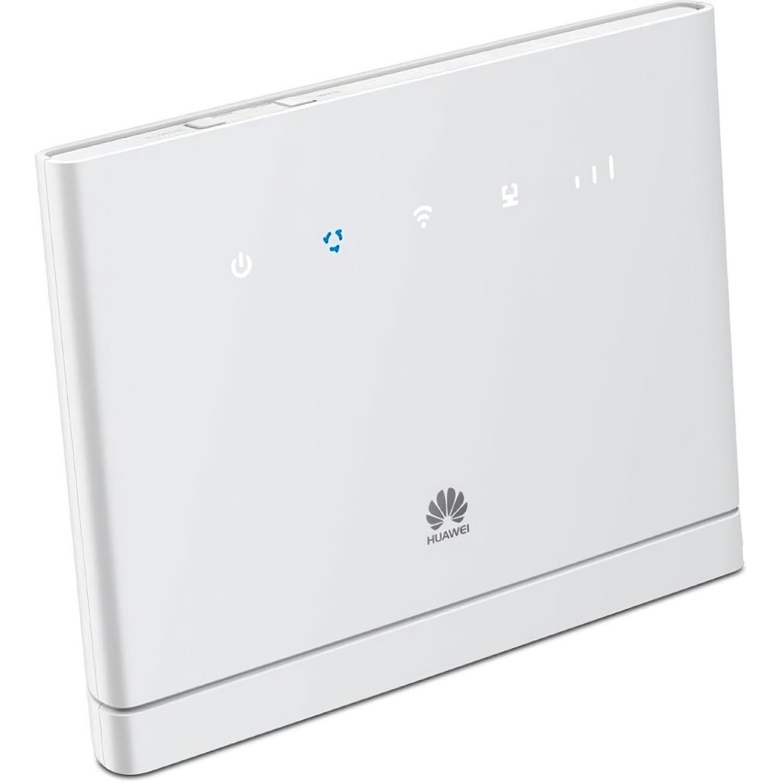 4G WiFi роутер HUAWEI B315s-22 (51060EGE) фото5