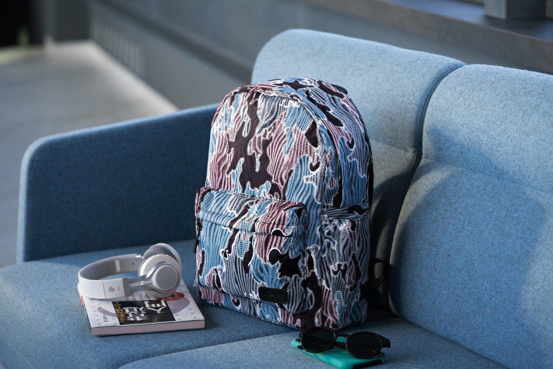 Рюкзак 2Е TeensPack Camo Multicolor фото 9