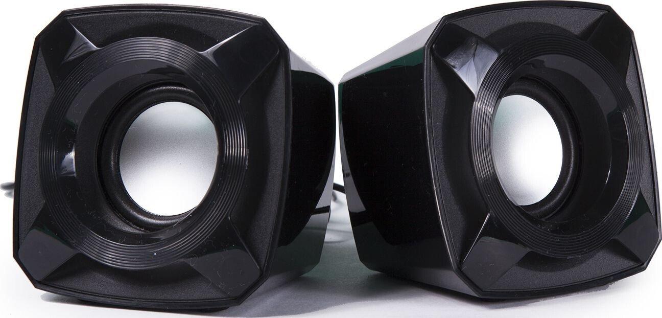 Акустична система 2.0 Microlab B-16 Blackфото2