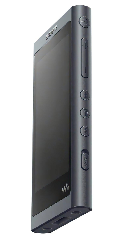 Мультимедіаплеєр SONY Walkman NW-A55 16GB Black (NWA55LB.CEW)фото4