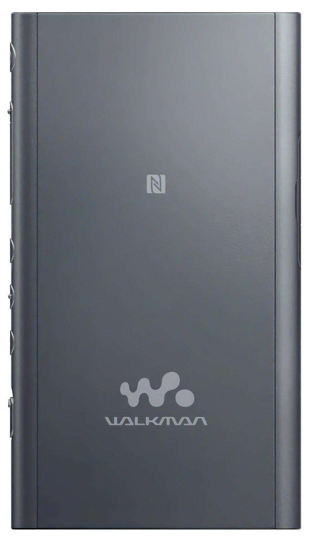 Мультимедіаплеєр SONY Walkman NW-A55 16GB Black (NWA55LB.CEW)фото3