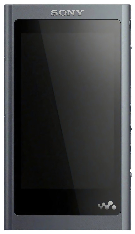 Мультимедіаплеєр SONY Walkman NW-A55 16GB Black (NWA55LB.CEW)фото2