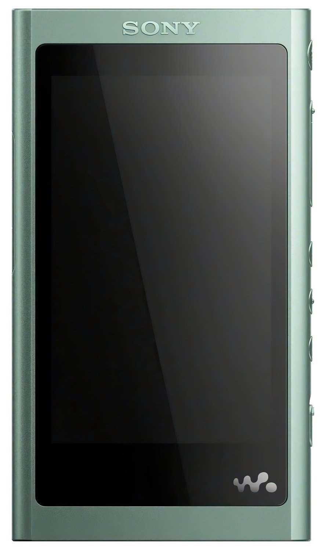 Мультимедіаплеєр SONY Walkman NW-A55 16GB Green (NWA55LG.CEW) фото2