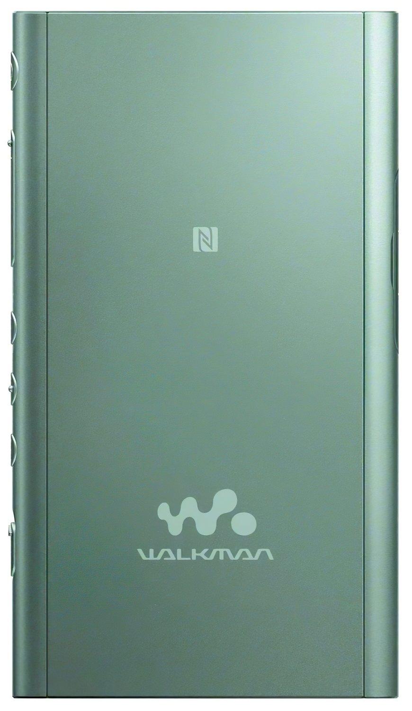 Мультимедіаплеєр SONY Walkman NW-A55 16GB Green (NWA55LG.CEW) фото4