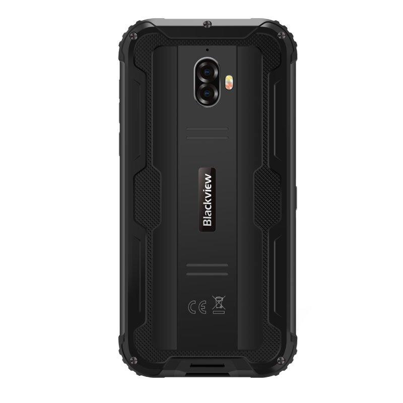 Смартфон Blackview BV5900 3/32GB DS Black фото