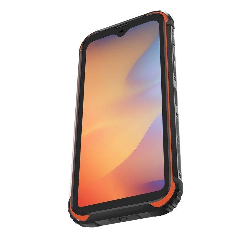 Смартфон Blackview BV5900 3/32GB DS Orange фото