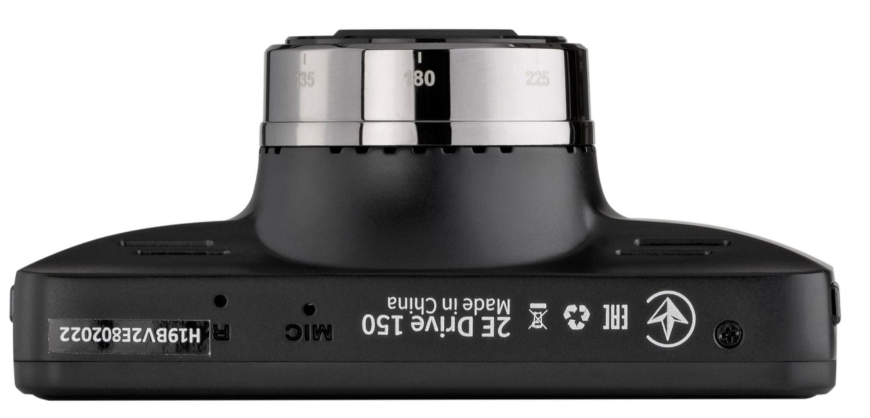 Відеореєстратор 2E Drive 150 (2E-DRIVE150) фото