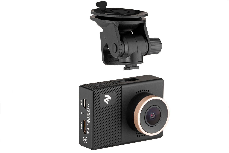 Видеорегистратор 2E Drive 530 (2E-DRIVE530) фото 2