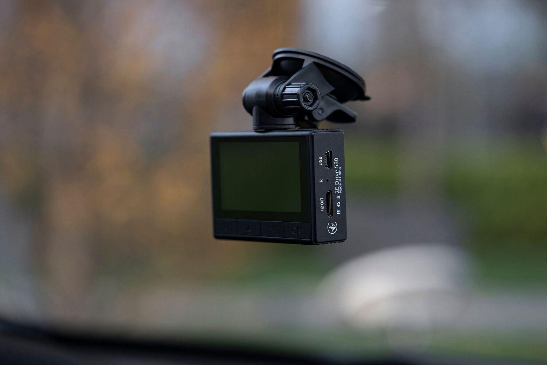 Видеорегистратор 2E Drive 530 (2E-DRIVE530) фото 15
