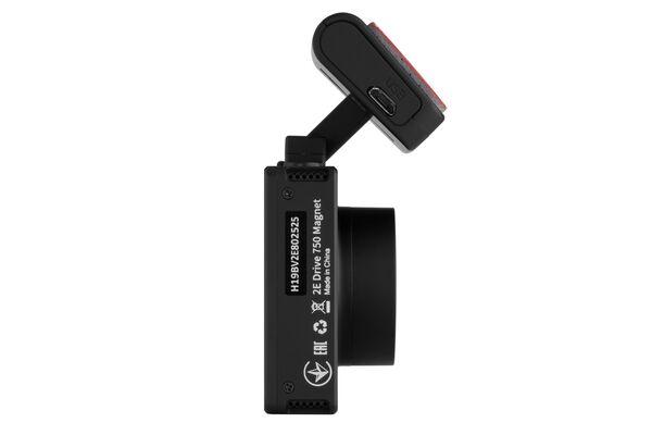 Видеорегистратор 2E Drive 750 Magnet (2E-DRIVE750MAGNET) фото 7