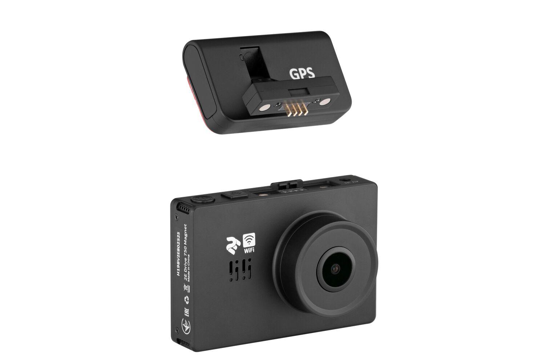 Видеорегистратор 2E Drive 750 Magnet (2E-DRIVE750MAGNET) фото 2