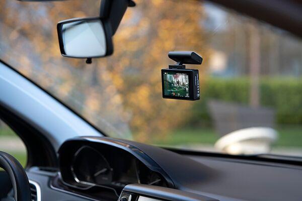 Видеорегистратор 2E Drive 750 Magnet (2E-DRIVE750MAGNET) фото 16