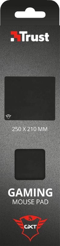 Килимок для мишки Trust GXT752 MOUSEPAD M (21566_TRUST) фото