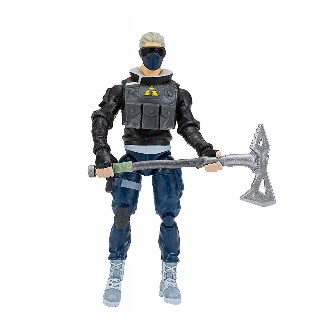 Коллекционная фигурка Fortnite Solo Mode Verge S3 (FNT0100) фото