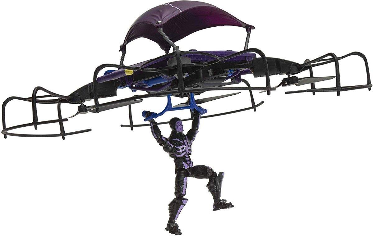 Квадрокоптер ігровий Fortnite Drone Cloudstrike Glider (FNT0121) фото