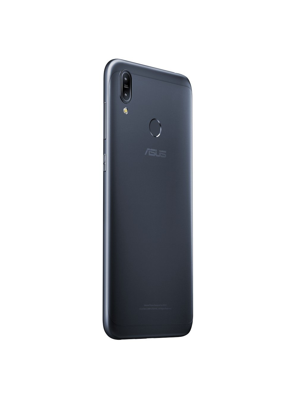 Смартфон Asus ZenFone Max (M2) (ZB633KL-4A070EU) 4/32 GB DUALSIM Black с чехлом фото 9