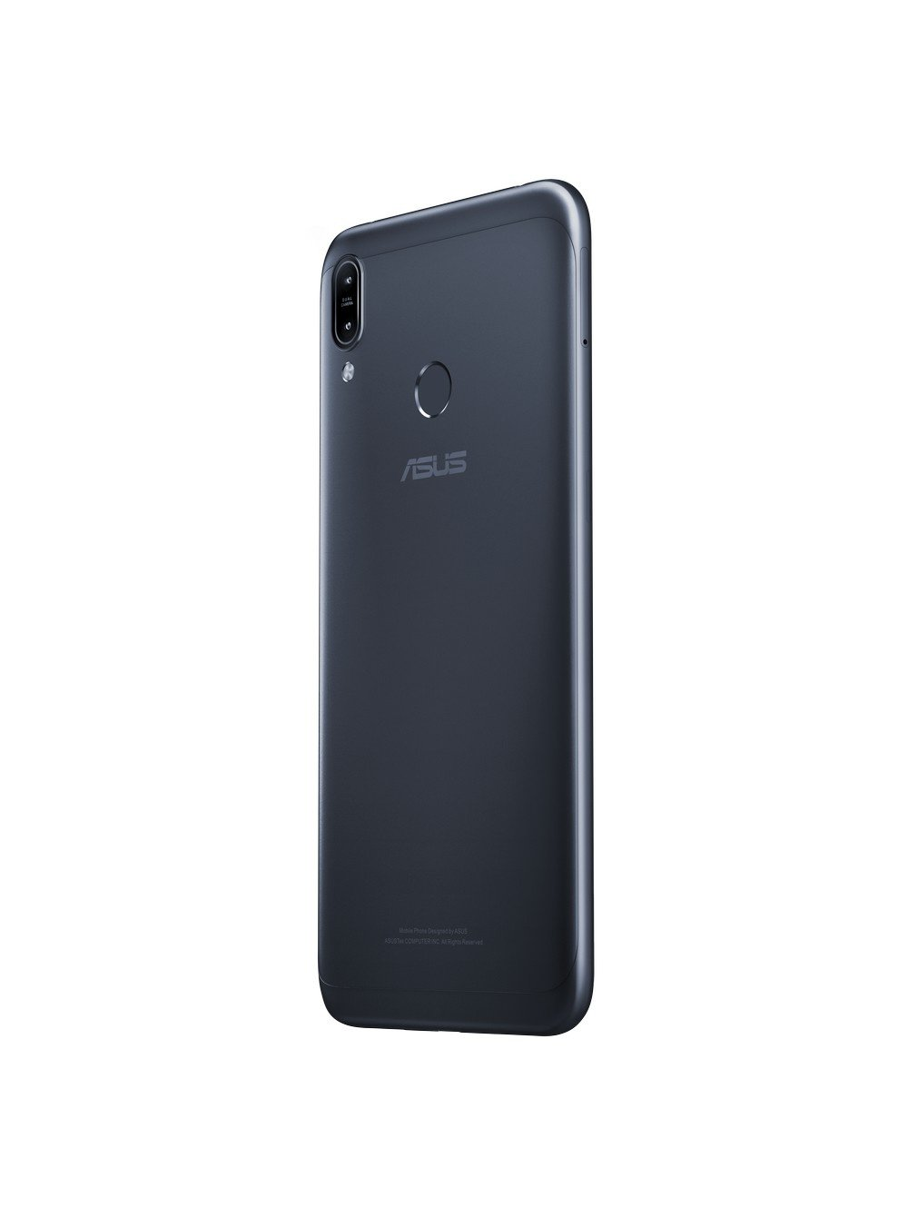 Смартфон Asus ZenFone Max (M2) (ZB633KL-4A070EU) 4/32 GB DUALSIM Black с чехлом фото 12