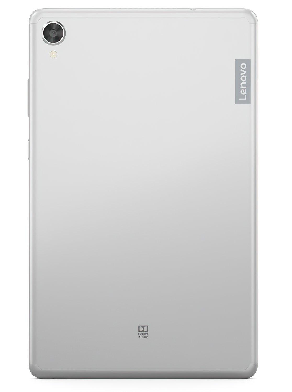 Планшет Lenovo Tab M8 HD 2/32 LTE Iron Grey фото