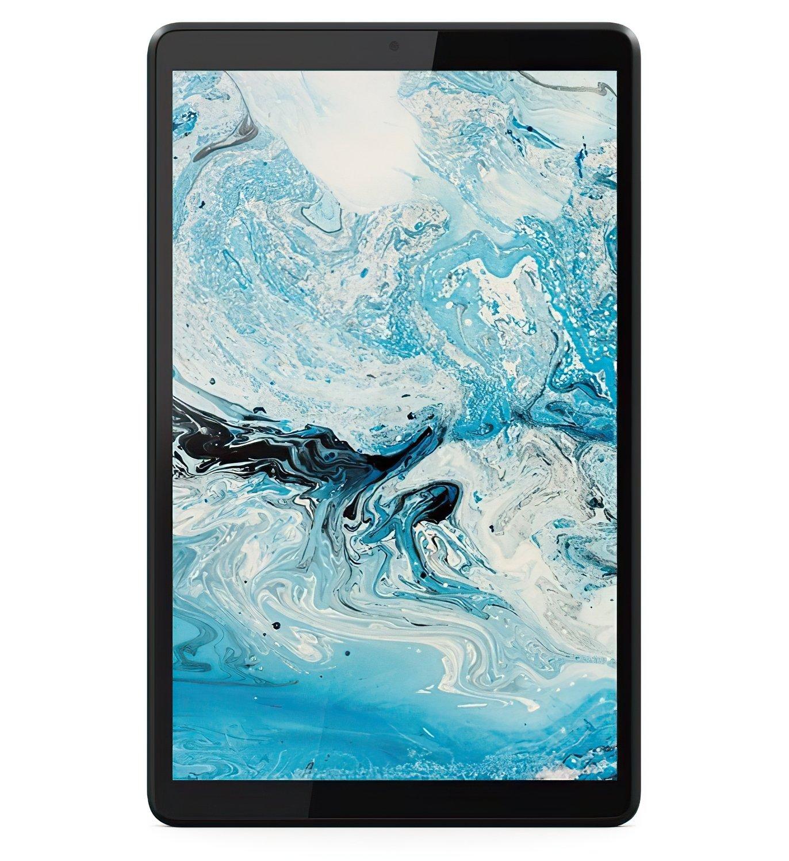 Планшет Lenovo Tab M8 HD 2/32 LTE Platinum Grey фото