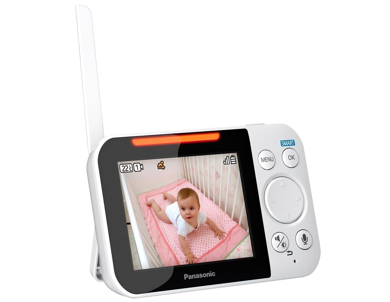 Видеоняня Panasonic (KX-HN3001RUW) фото 3