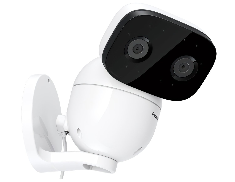Видеоняня Panasonic (KX-HN3001RUW) фото 4