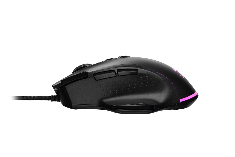 Ігрова миша 2E Gaming MG330 RGB USB Black (2E-MG330UB) фото