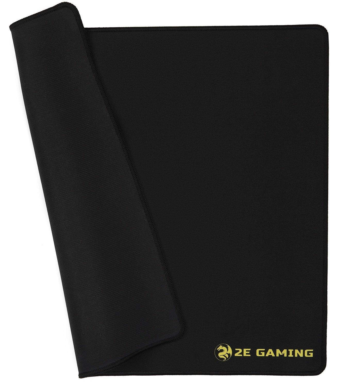 Игровая поверхность 2E Gaming Mouse Pad Control L Black фото