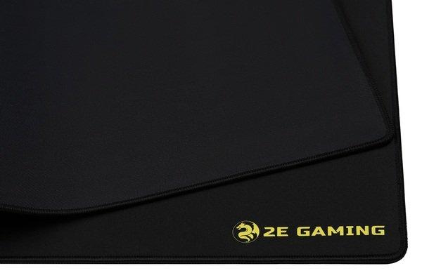 Игровая поверхность 2E Gaming Mouse Pad L Black фото 4