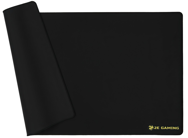 Игровая поверхность 2E Gaming Mouse Pad Control XL Black фото 2