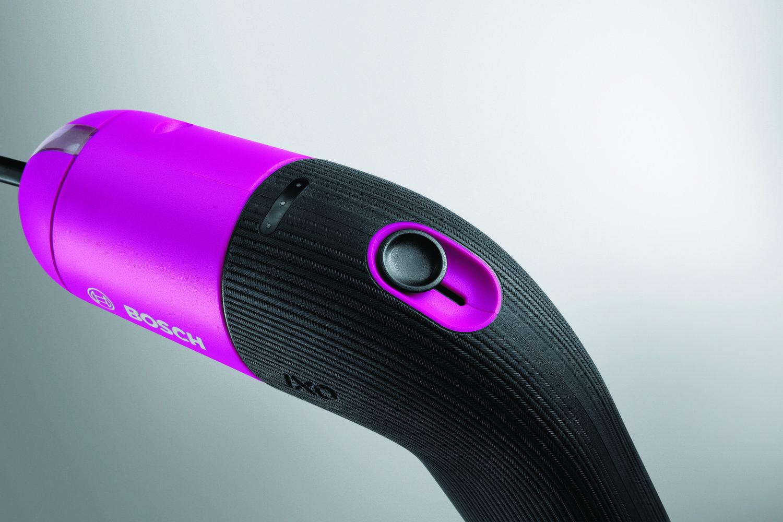 Аккумуляторный шуруповерт Bosch IXO VI Colour, LED фото