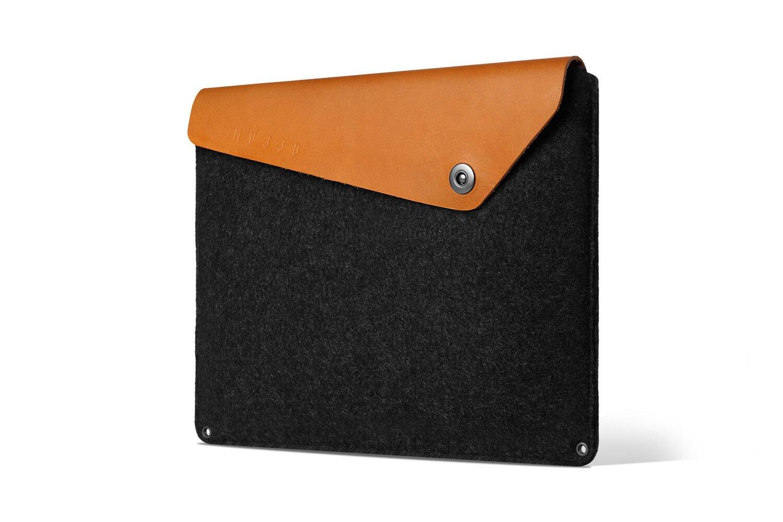"Чехол MUJJO для Macbook Air 13"" & Macbook Pro Tan фото"