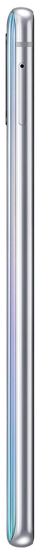 Смартфон Samsung Galaxy Note 10 Lite 6/128Gb Silver фото 7