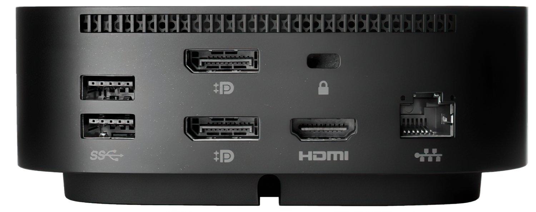 Док-станція HP USB-C Dock G5 (5TW10AA) фото2