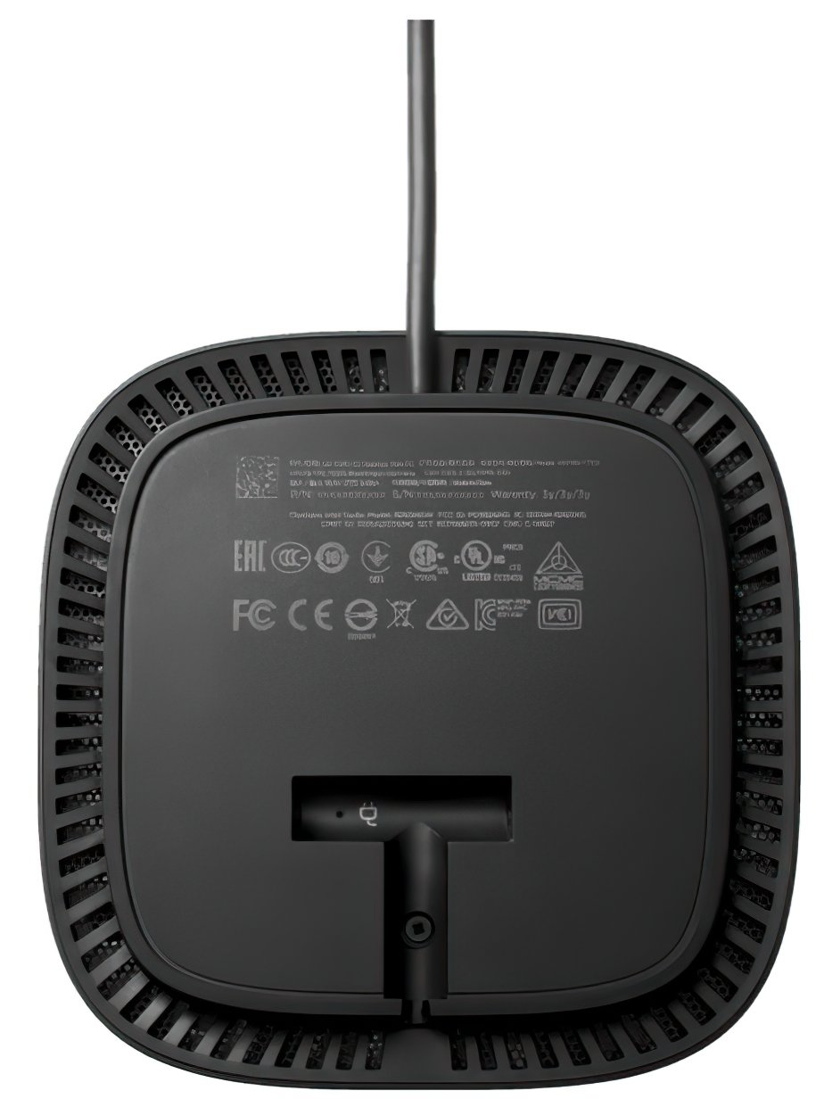 Док-станція HP USB-C Dock G5 (5TW10AA) фото4