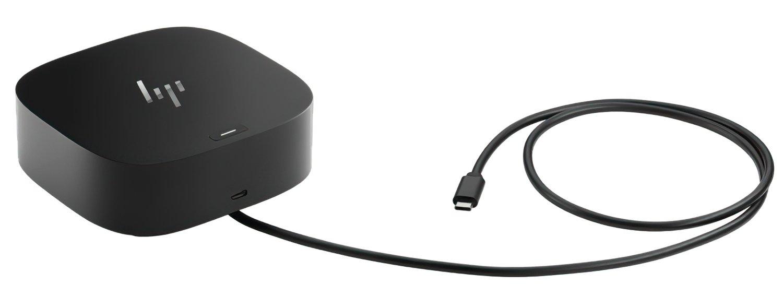 Док-станція HP USB-C Dock G5 (5TW10AA) фото5