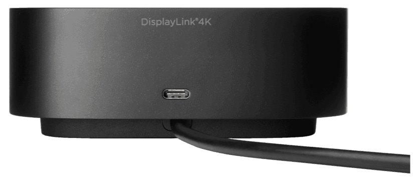 Док-станція HP USB-C/A Universal Dock G2 (5TW13AA) фото3