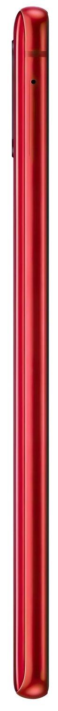 Смартфон Samsung Galaxy Note 10 Lite 6/128Gb Red фото 9