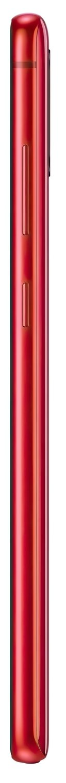 Смартфон Samsung Galaxy Note 10 Lite 6/128Gb Red фото 10