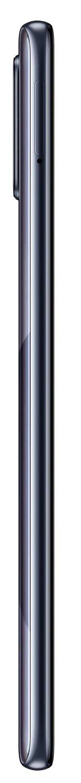 Смартфон Samsung Galaxy A71 A715F Black фото 7