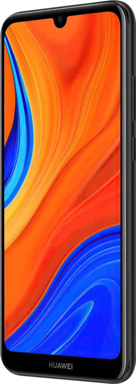 Смартфон Huawei Y6s (JAT-L41) 3GB/32GB Starry Black фото