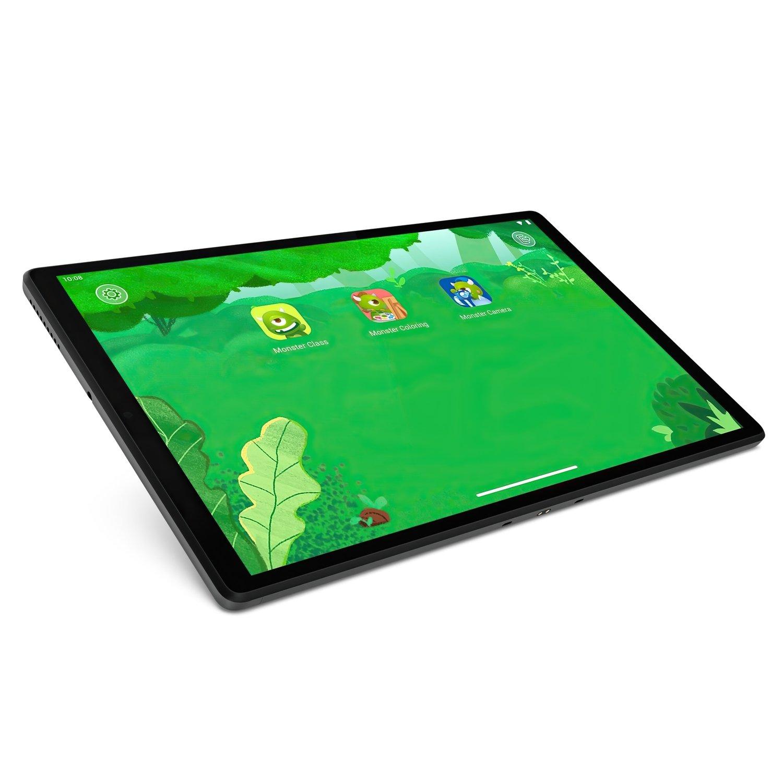 Планшет Lenovo Tab M10 Plus FHD 4/64 WiFi Iron Grey фото
