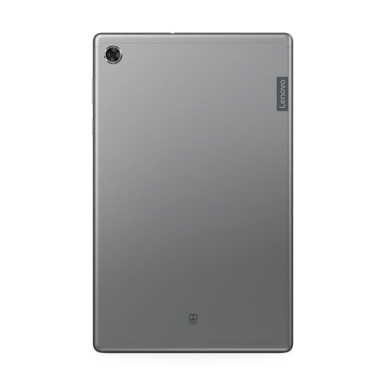 Планшет Lenovo Tab M10 Plus FHD 4/128 WiFi Iron Grey фото